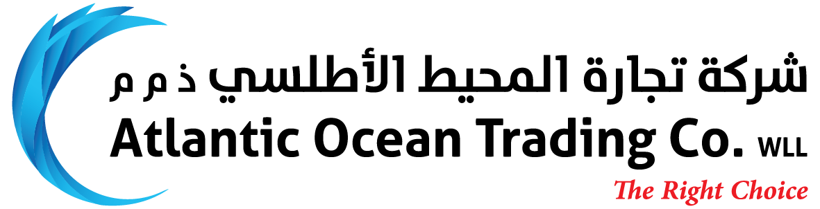 Atlantic Ocean - Printing Press Qatar